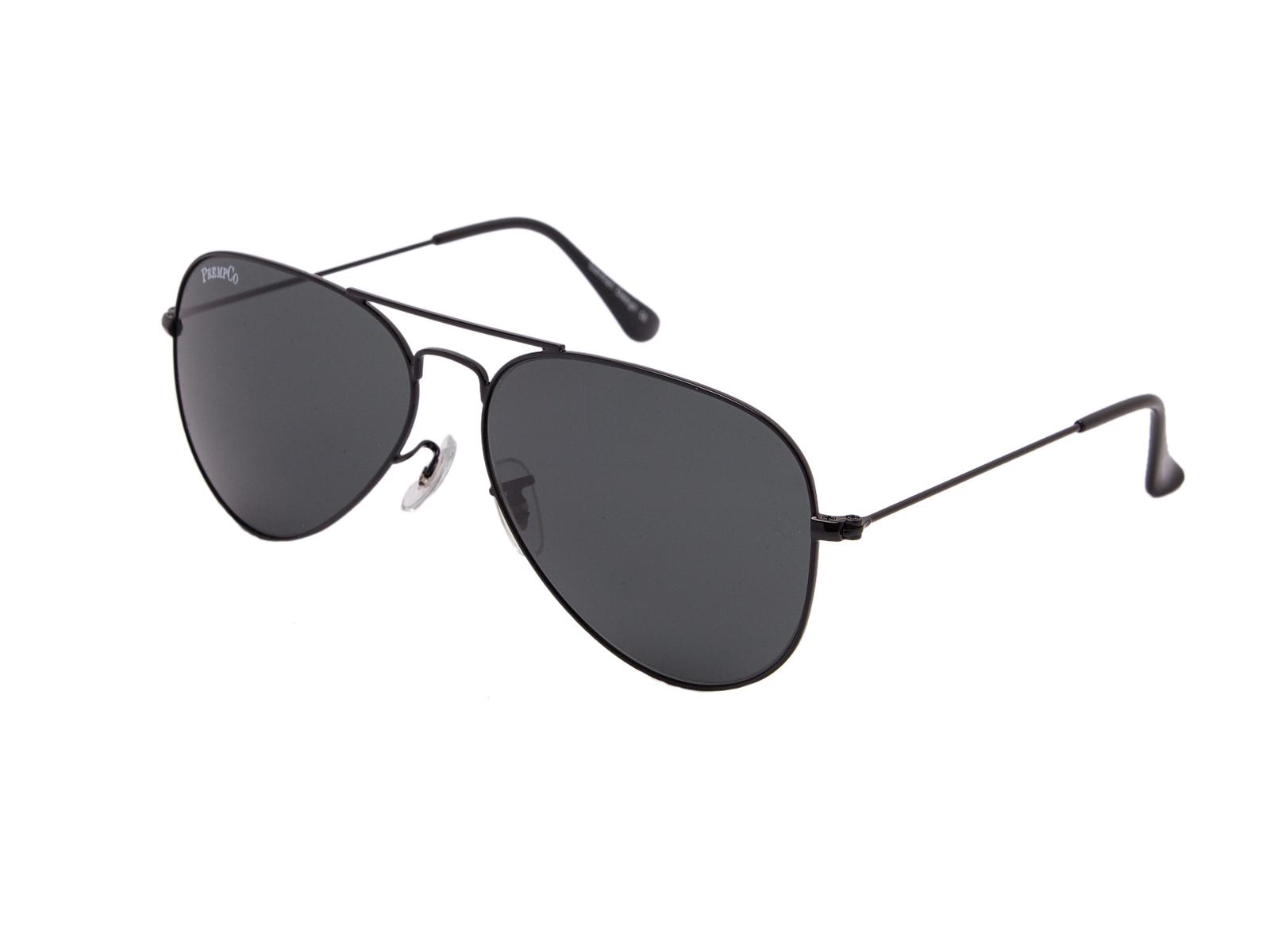 prempco aviator Damen sonnenbrille silber mirror silber gestell (14)